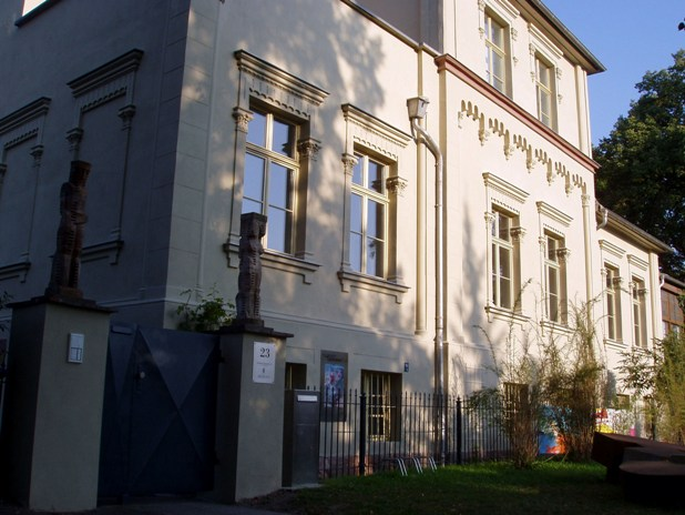 Kunstverein Talstrasse