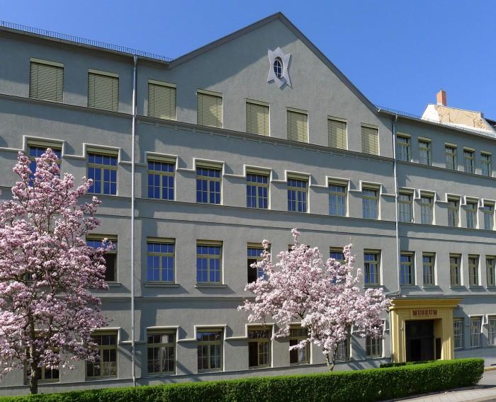 RK_Außenansicht Museum für Druckkunst