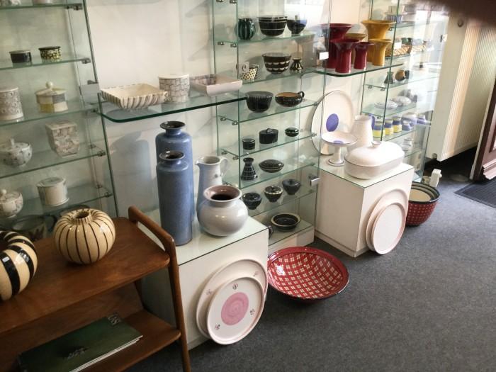 Keramik Galerie am Nikolaikirchhof