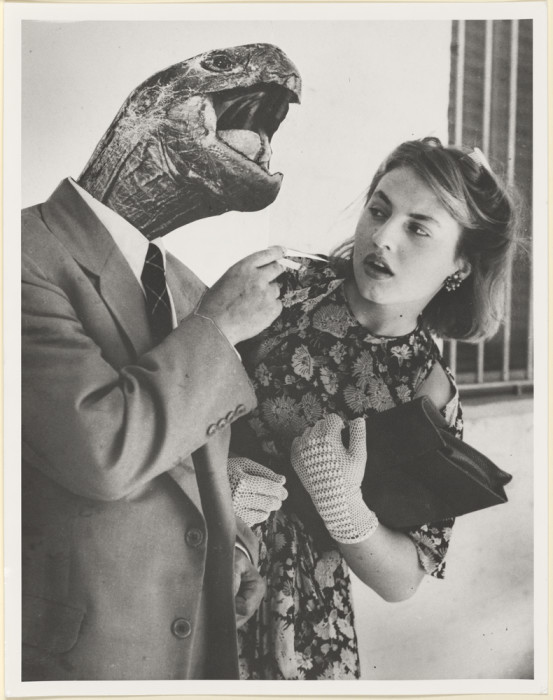 4. Grete Stern, Illusionslose Liebe, 1920 – 1999